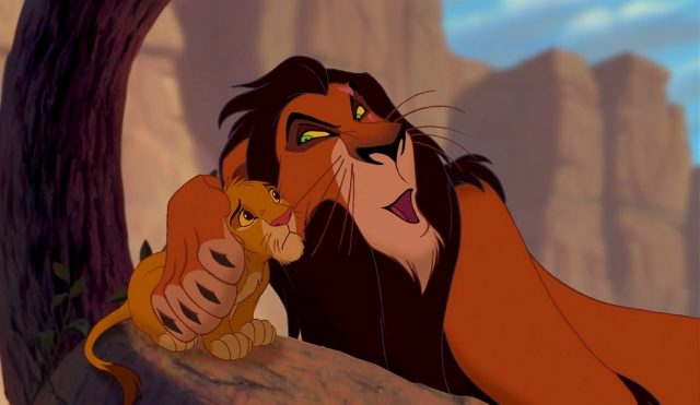 Chiwetel Ejiofor May Be Voicing Scar In 'The Lion King' Remake