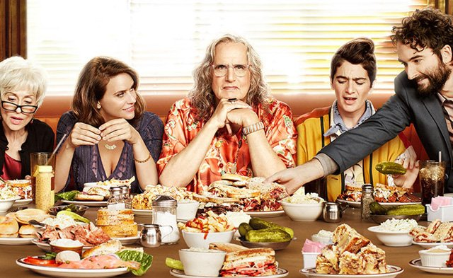 Transparent Season 5 Given the Green Light