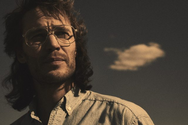 Paramount Network debuts first look at Taylor Kitsch as David Koresh in Waco series