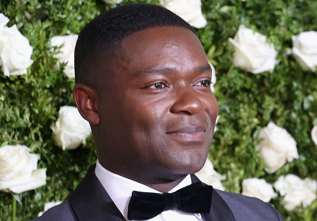 David Oyelowo and MOONLIGHT Scribe Developing CYRANO THE MOOR
