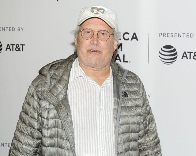 Greg Pritikin's The Last Laugh casts Chevy Chase, Richard Dreyfuss, Andie MacDowell and more