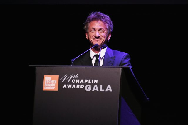 Sean Penn has signed on to star in Beau Willimon's Mars series at Hulu called The First