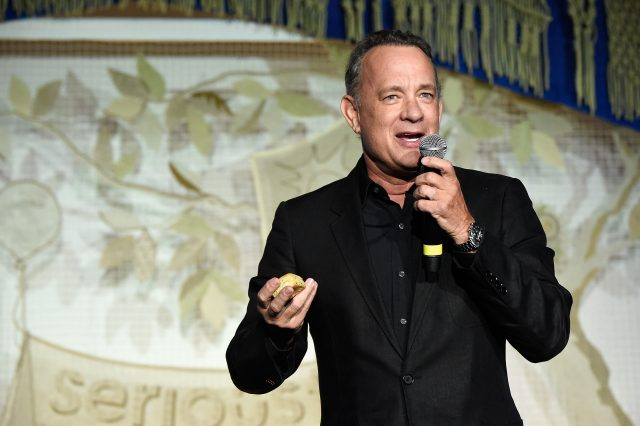 Tom Hanks to produce, star in 'A Man Called Ove'