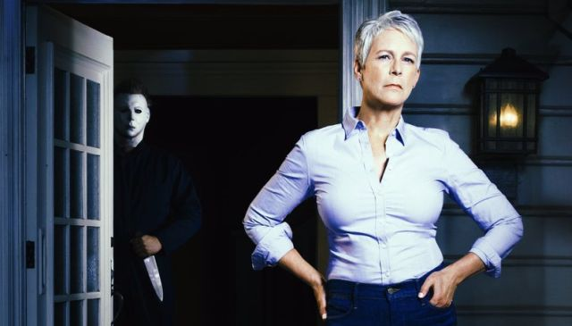 New HALLOWEEN Will Feature Jamie Lee Curtis Playing Laurie Strode Again