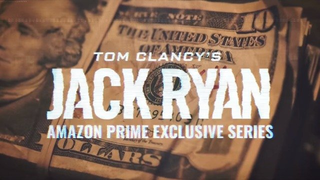 Amazon's Jack Ryan Series Teaser Arrives Ahead of NYCC