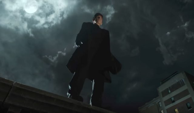 Check out the Gotham season 4 trailer featuring Scarecrow