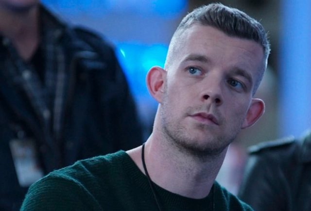 Quantico's Russell Tovey will play gay superhero The Ray in The CW crossover event