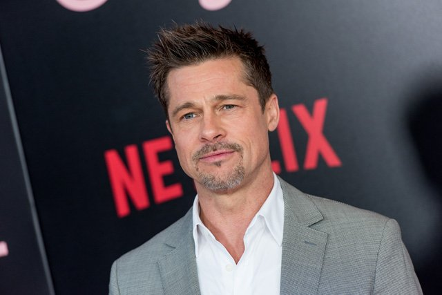 James Gray's Ad Astra, Starring Brad Pitt, is Coming January 2019