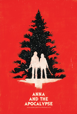 Fantastic Fest 2017: Anna and the Apocalypse Review