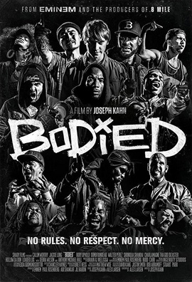 Bodied Review at ComingSoon.net