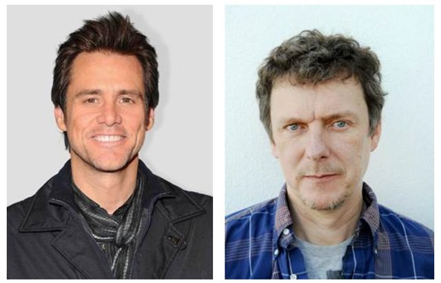 Jim Carrey to Star in Showtime Series Kidding