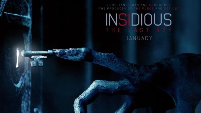 Insidious: The Last Key Trailer Brings New Horrors from The Further