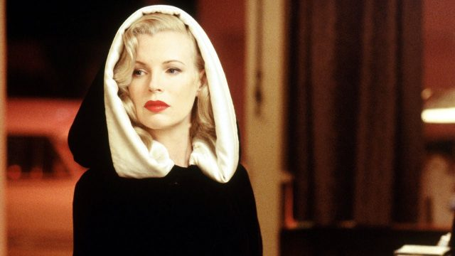 CBS is developing a TV series based on James Ellroy's novel L.A. Confidential