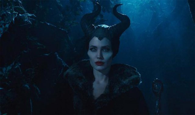 Angelina Jolie Says Maleficent 2 is Going to be a 'Really Strong Sequel'