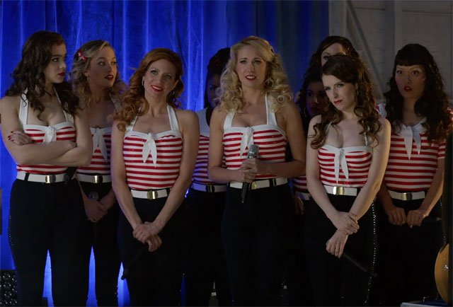The Bellas make acapella magic in Pitch Perfect 3 trailer