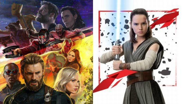 Star Wars and Marvel Movies Will Appear on Disney Streaming Service