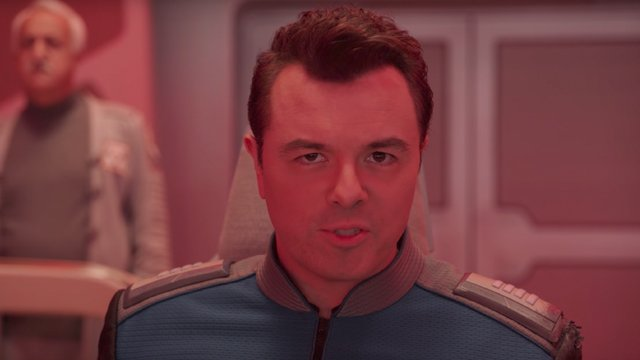 FOX's The Orville premiere was the most watched since the premiere of Empire