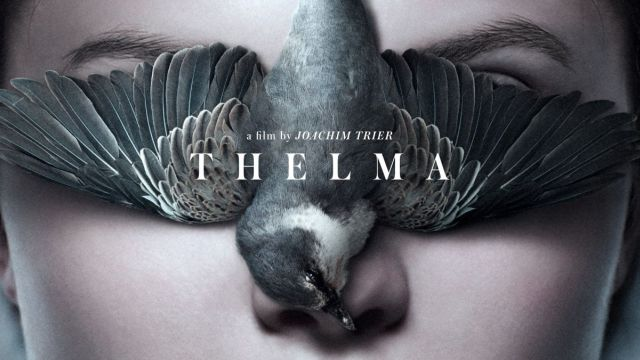 Thelma Trailer Delivers Stylish and Creepy Norwegian Horror