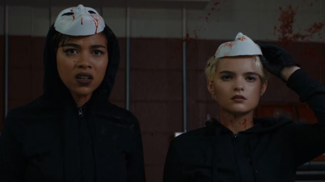 Tragedy Girls Trailer Sends Social Media Savvy Teens on a Killing Spree