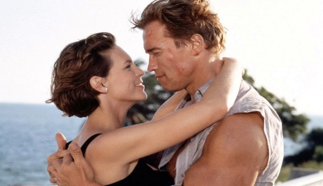 James Cameron to Reboot True Lies as TV Series at FOX