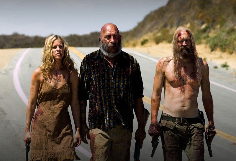 The Devil'S Rejects Stream Deutsch