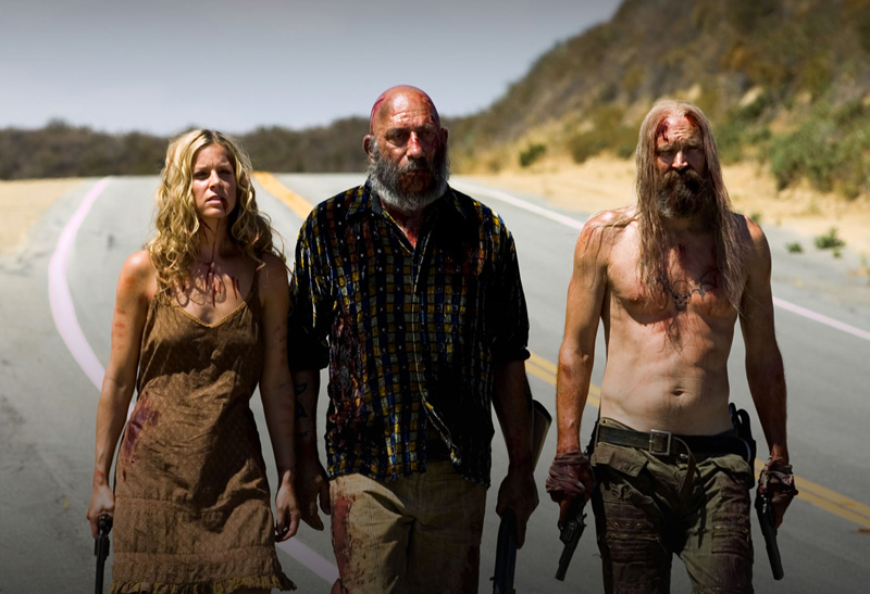 The Devil's Rejects Sequel Next Up For Rob Zombie