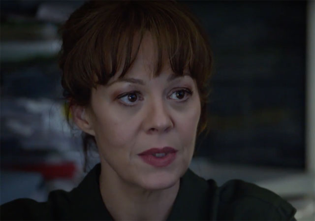 Fearless Trailer: The Helen McCrory Series Comes to Amazon