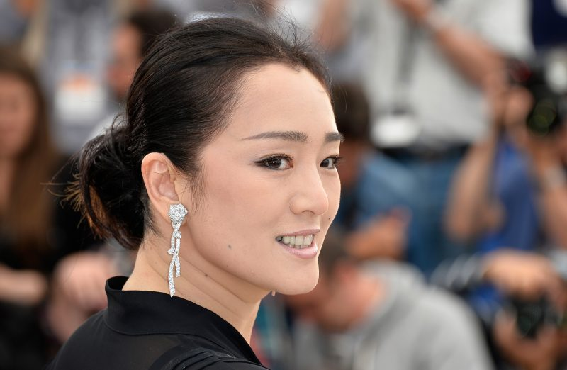 Gong Li Will Star in Martin Campbell's Thriller Ana
