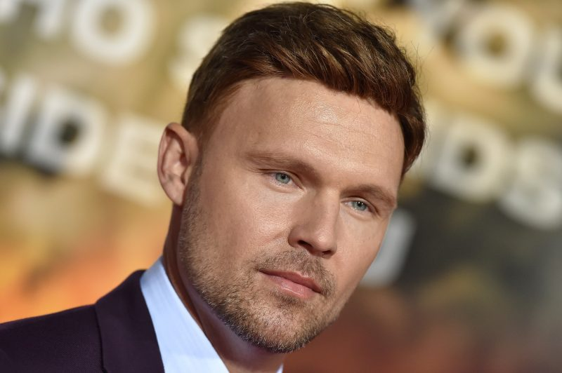 Thank You for Your Service's Scott Haze in talks to join the cast of Venom