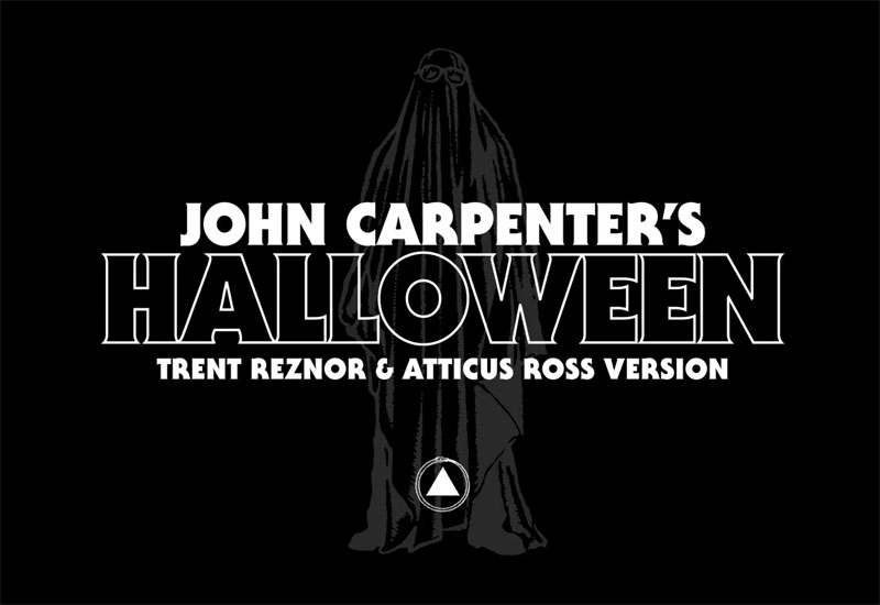 Listen to Trent Reznor's New Version of the Halloween Theme!