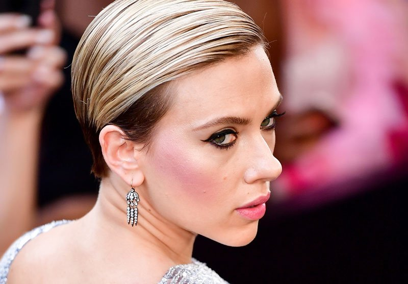 Scarlett Johansson to Star in the Drama Reflective Light