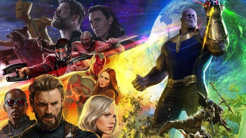 Avengers: Infinity War Directors Compare It to a Heist Movie