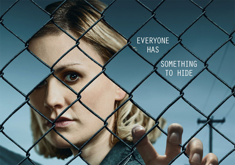 Bellevue Trailer and Key Art: The Anna Paquin Series Coming to WGN America