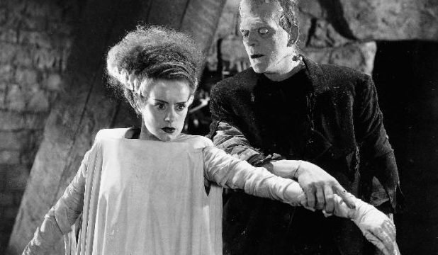Bride Of Frankenstein release date now delayed