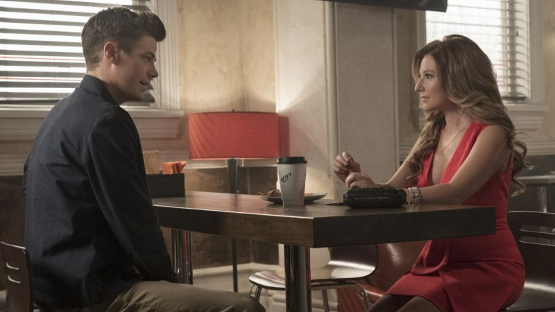 The Flash Episode 4.03 Photos: Luck be a Lady