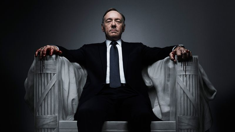 Production Suspended on House of Cards Season 6