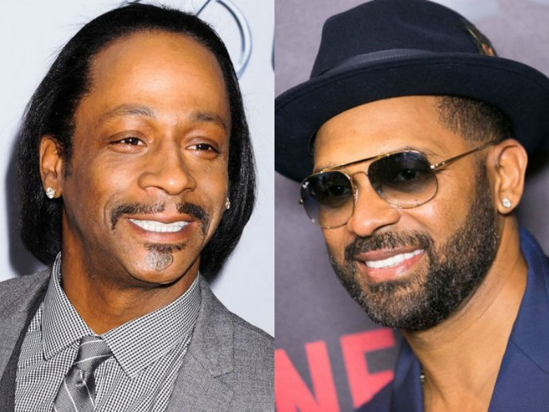 Mike Epps and Katt Williams to return for The House Next Door, the sequel to Meet the Blacks