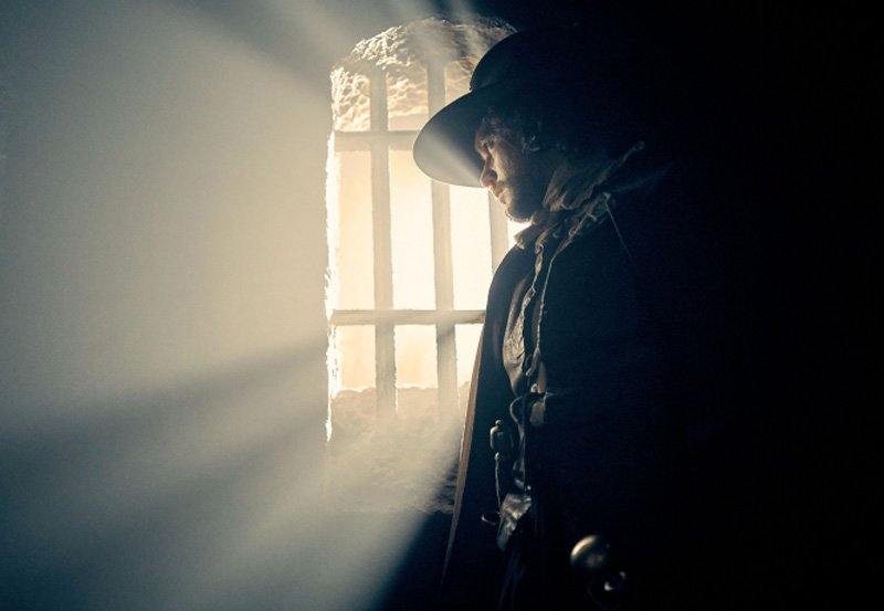 Gunpowder Premiere Date: HBO's Miniseries Starring Kit Harington