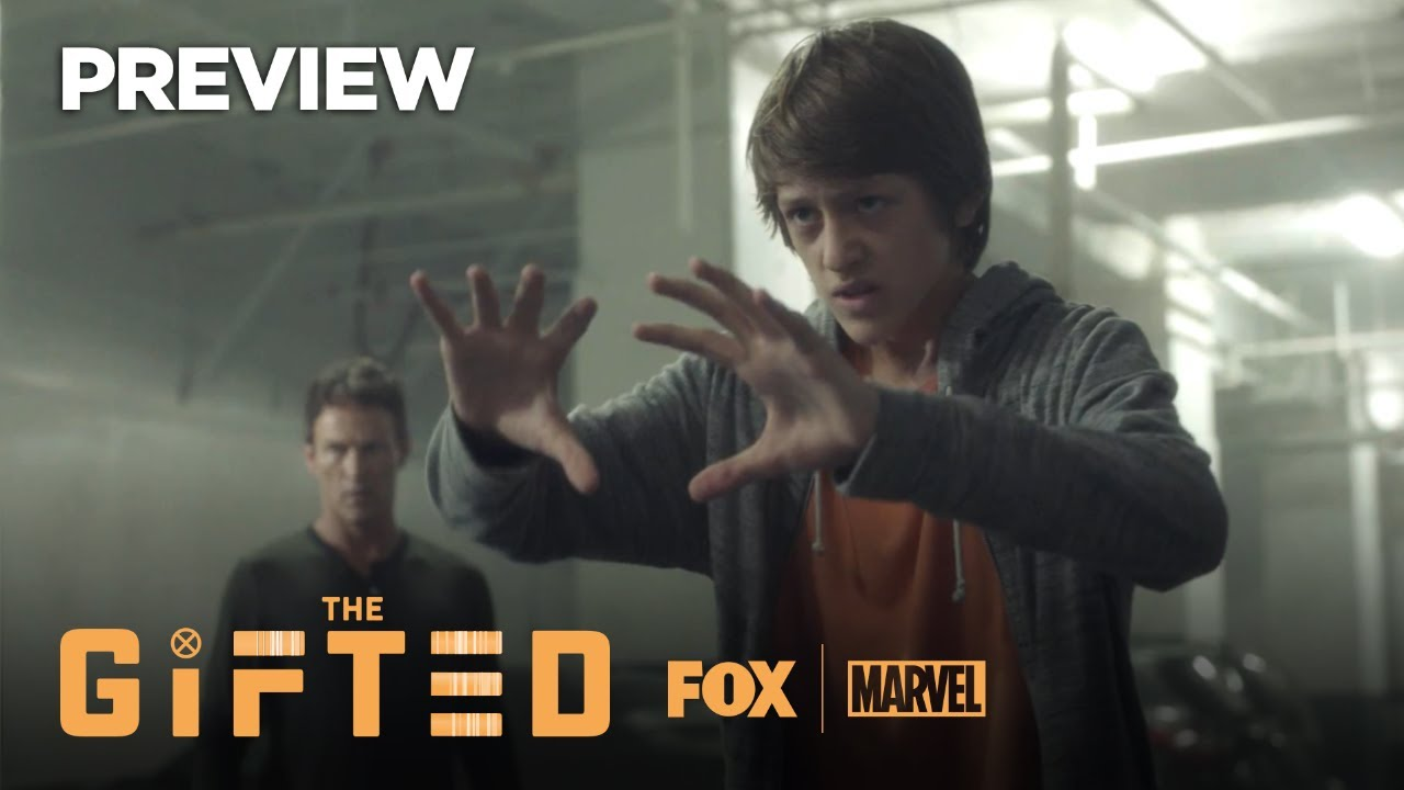 The Gifted Episode 6 Preview: got your siX