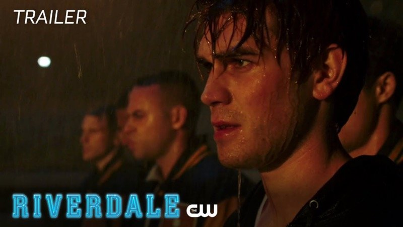 Riverdale Chapter Seventeen Promo: The Town That Dreaded Sundown
