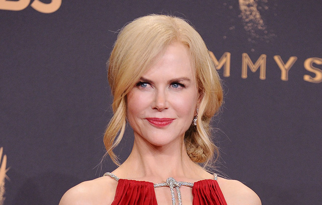 Nicole Kidman to Star in Karyn Kusama's Destroyer
