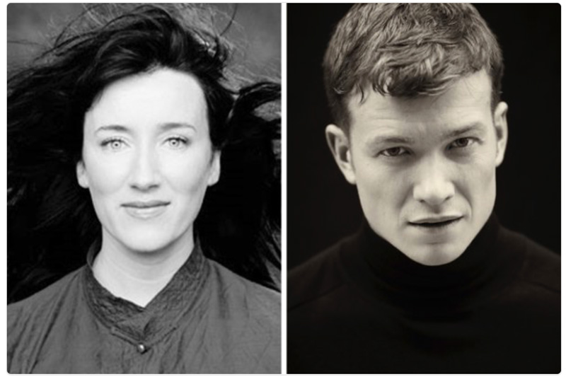 Maria Doyle Kennedy and Ed Speleers Join Outlander Season 4