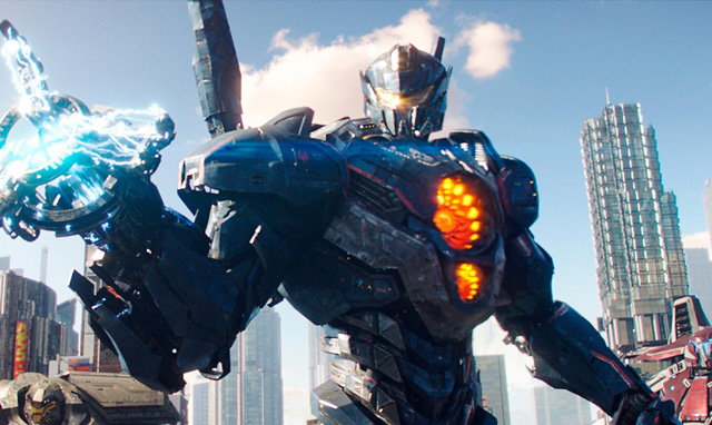 The Pacific Rim Uprising Trailer from NYCC is Here!