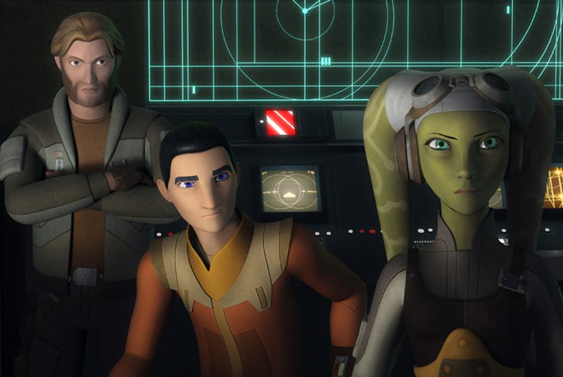 CS Interview: Star Wars Rebels Producer Dave Filoni on the Final Season
