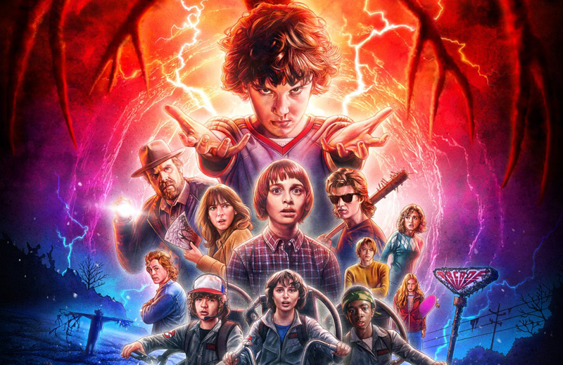 Stranger Things 2 Reviews - What Did You Think?!