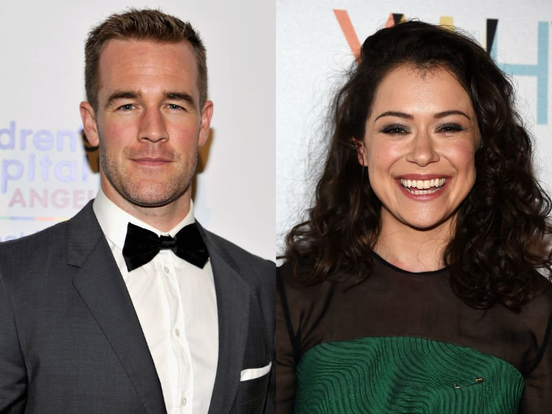 James Van Der Beek, Tatiana Maslany, Kate Mara and Evan Peters join the cast of Ryan Murphy's Pose
