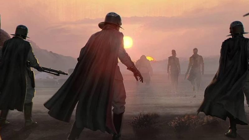 EA Closes Visceral Games, Star Wars Game to be Reworked