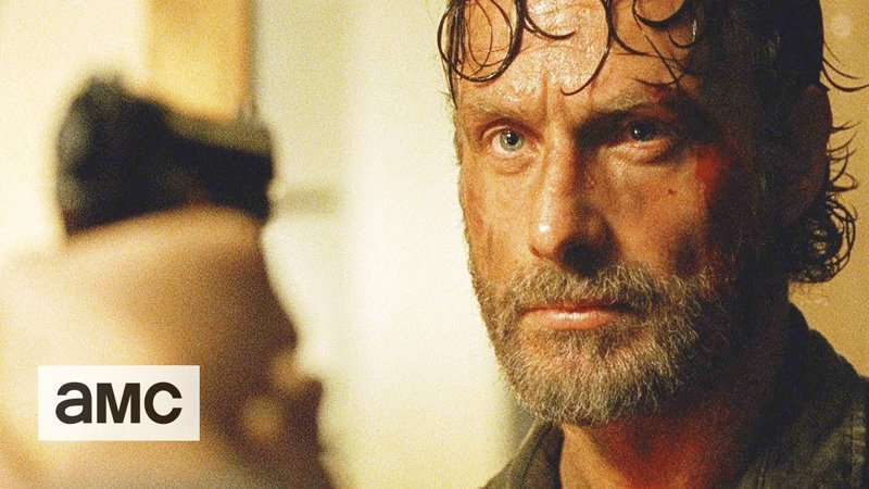 The Walking Dead Episode 8.03 Preview and Clip