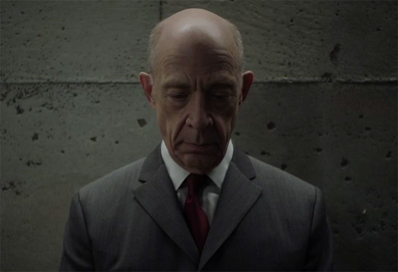 Counterpart Trailer: J.K. Simmons Stars in the Spy Series