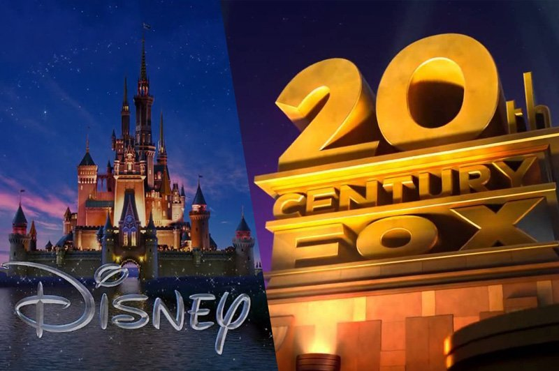 Disney Has Held Talks to Purchase 20th Century Fox (Report)